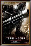Termination Salvation -X Prints