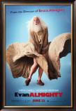 Evan Almighty Posters
