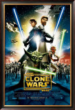 Star Wars: The Clone Wars Prints