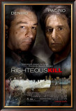 Righteous Kill Prints