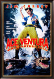 Ace Ventura - When Nature Calls Prints