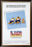 Raising Arizona Print
