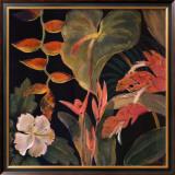 In Bloom III Prints by Pegge Hopper