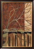 Woodland View I Prints by John Kime