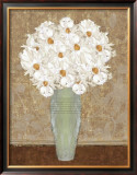 Bouquet of Daisies I Prints by Ailix Honnekker