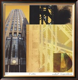 Light And Steel 12 Limited Edition Framed Print by Peter Kitchell