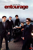 Entourage Posters