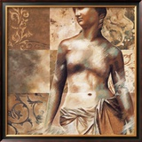 Aphrodite Prints by Sylvie Bellaunay
