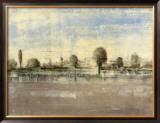 Toscano Landscape Prints by  Parra
