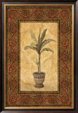 Palm Mosaic I Prints by Nicholas Santori