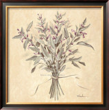 Scent of Sage Prints by Telander 