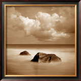Seascape III Prints by Alan Klug