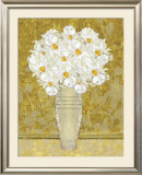 Bouquet of Daisies III Prints by Ailix Honnekker