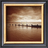 Seascape IV Prints by Bill Philip