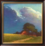 Summer Storm Prints by Sandy Wadlington