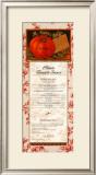 Tomato Sauce Posters