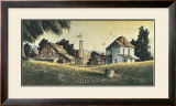 For Sale, 200 Acres Art by R. Bradford Johnson