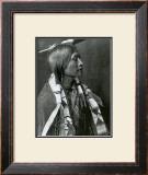Jicarilla Apache Prints by Edward S. Curtis