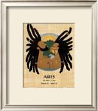 Aries (Mar 21-Apr 19) Posters by  Orah-El