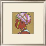 Rainbow Girl II Art by Jeff Mebuge