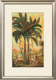 Paradisimo I Print by Kirstein 