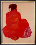 Angelina II Art by R. C. Gorman
