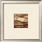 Seascape I Prints by Bill Philip