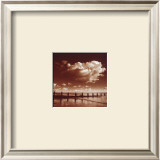 Seascape III Prints by Bill Philip