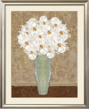 Bouquet of Daisies I Prints by Ailix Honnekker
