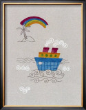 Ship Prints