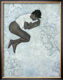 Sleeping Girl Prints by Wesley White