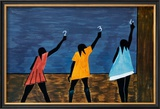 The Migration Series, No. 58, 1941 Prints by Jacob Lawrence
