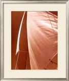 Sail Away III Print by Alan Klug