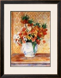 Still Life Posters by Pierre-Auguste Renoir