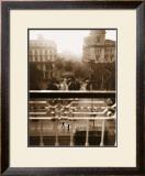 Havanna IV Posters by Barbara Dombrowski