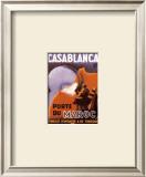 Casablanca Art