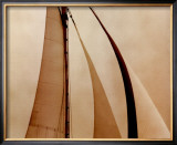 Sail Away II Prints by Alan Klug