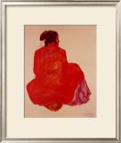 Angelina II Prints by R. C. Gorman