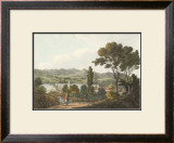 English Countryside I Print by Wilkenson