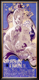 Esposizione d'Igiene 1900 Framed Giclee Print