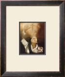 Spiritual Awakening Poster by Edwin Lester