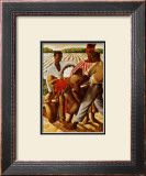 Cotton Pickers Posters by Earle Wilton Richardson