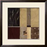 My Field II Prints by Gretchen Hess