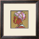Rainbow Girl II Prints by Jeff Mebuge
