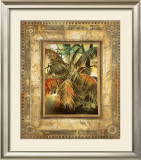 West Indies Palms I Posters by  Augustine (Joseph Grassia)