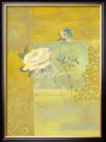 Splendor in Gold Prints by Muriel Verger