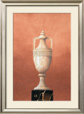 Grecian Urn II Prints by Andras Kaldor