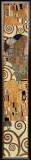 Collage Panel I Prints by Gustav Klimt
