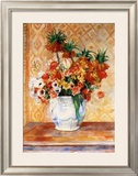 Still Life Prints by Pierre-Auguste Renoir