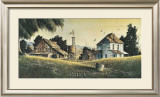 For Sale, 200 Acres Prints by R. Bradford Johnson